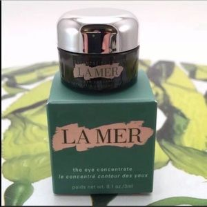 La Mer The Eye Concentrate 3ml Deluxe Sample